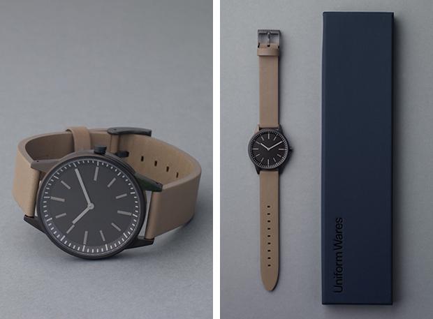 uniform wares watches