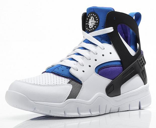 Nike Huarache Free QS
