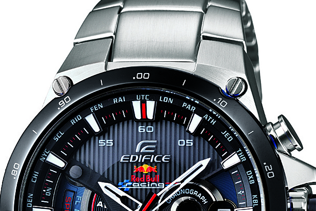 casio x red bull racing 39 edifice a1000 39 watch. Black Bedroom Furniture Sets. Home Design Ideas