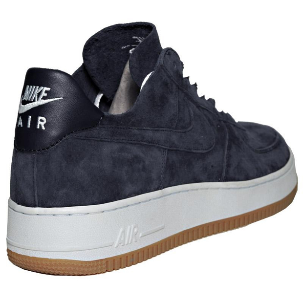 f4f20ab1d618 Nike Air Force 1 Deconstructed Premium (Obsidian)