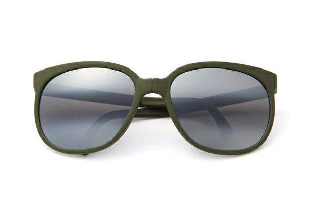 69c7fbb4 A Bathing Ape x Sunpocket Sunglasses