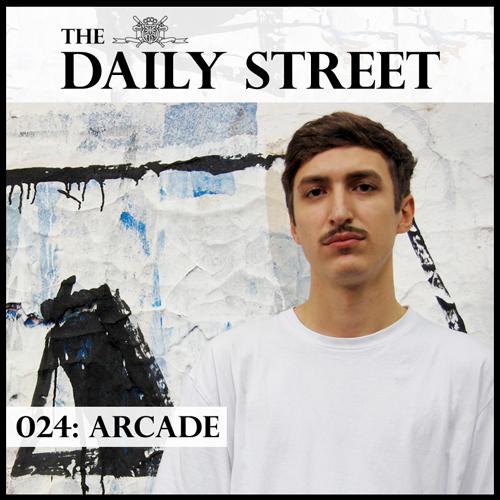 The-Daily-Street-mixtape-024-Arcade