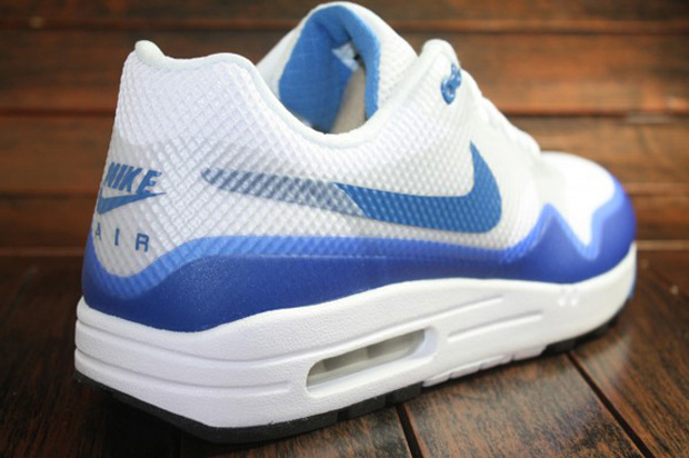 low priced b8ca2 31a77 Nike Air Max 1 Hyperfuse (OG Blue)