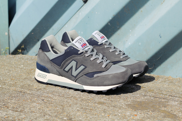 on sale dac05 2ca07 New Balance 577 GNA (Grey)