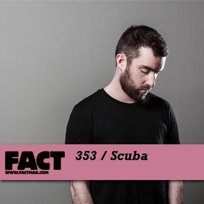Fact-mix-353-Scuba