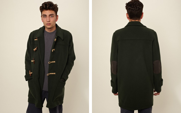 Gloverall-YMC-Leather-Patch-Duffel-Coat-04