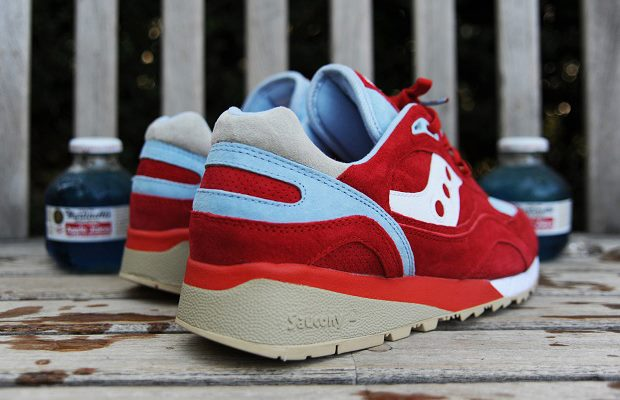 f3f372de23 BAIT x PYS x Saucony Originals Shadow 6000
