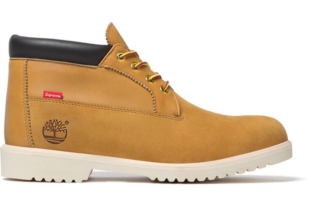 Supreme x Timberland Waterproof Chukka Boot | Boots