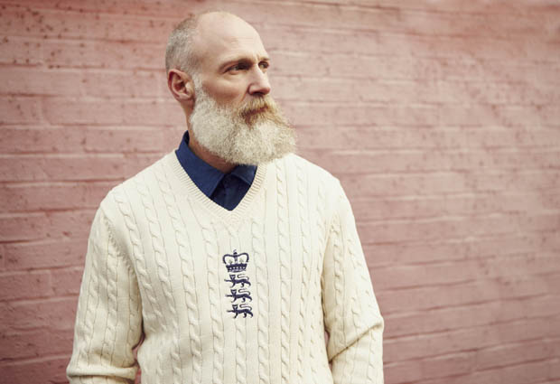 Alan Paine SS13 Collection Preview 02
