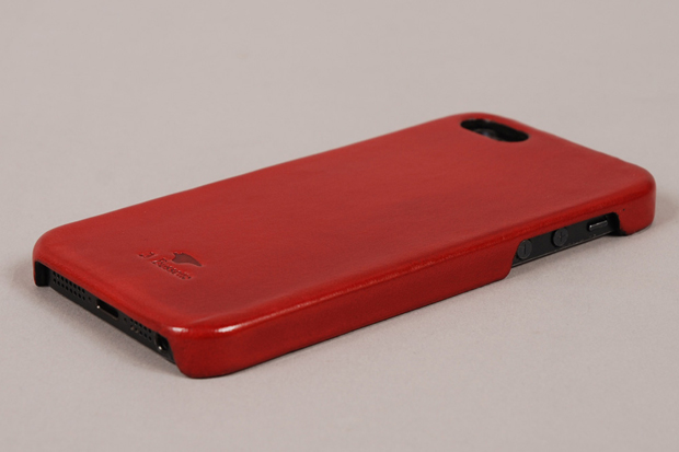Il Bussetto Leather iPhone 5 Case 06