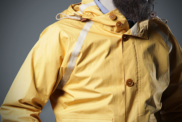 Nigel Cabourn Spring Summer 2013 shot by End Clothing 04
