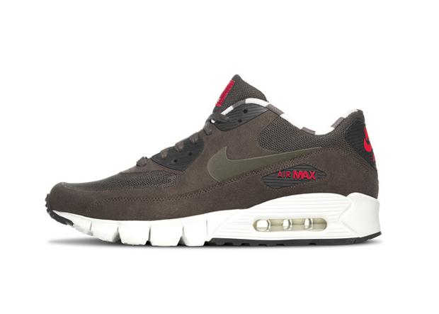 Nike Air Max HomeTurf Series 04