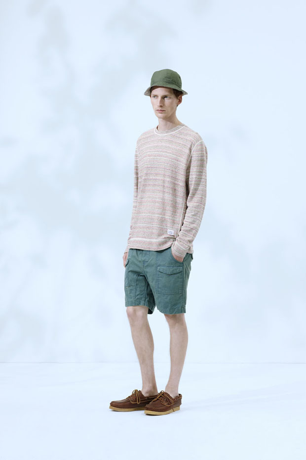 Norse Projects SS13 Lookbook 03