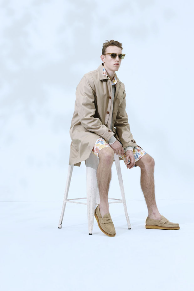 Norse Projects SS13 Lookbook 07