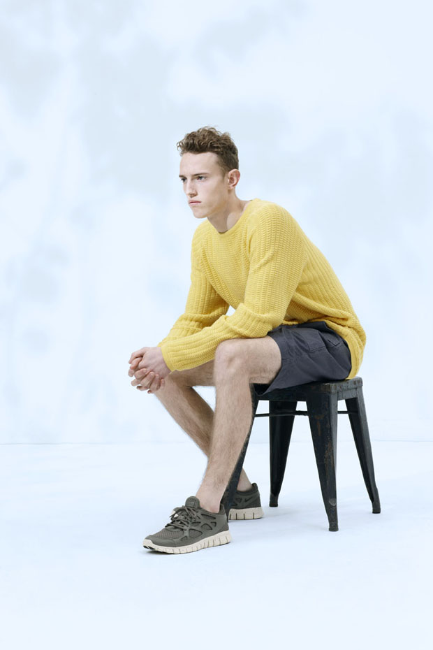 Norse Projects SS13 Lookbook 16