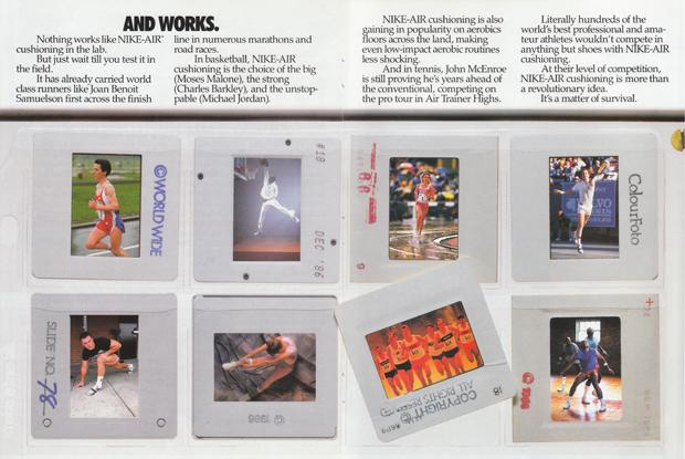 Original Nike Air 1987 Impressão O Daily Street 04