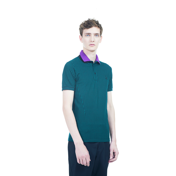 Raf Simmons Fred Perry Spring Summer 2013 Collection 17