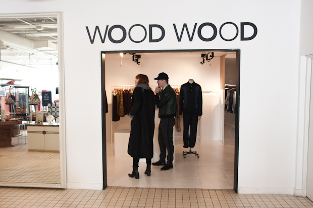 Wood Wood pop-up shop at The Shop at Bluebird-1