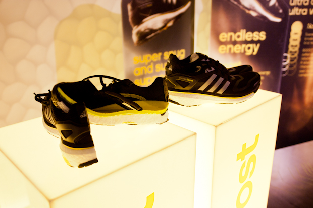 recap adidas launches new BOOST technology-14