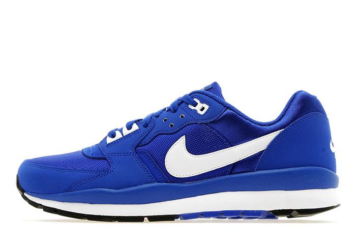 Nike Air Windrunner TR (Wolf Grey & Hyper Blue)