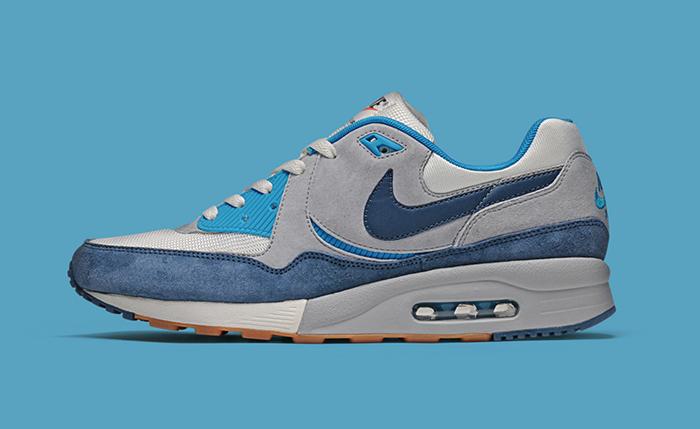 best service 546ad 6fac5 Nike Sportswear Air Max Light Easter 2013 Edition size UK Exclusive 02 ...