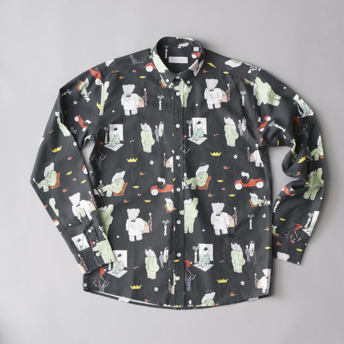 Soulland x Babar Capsule Collection 04