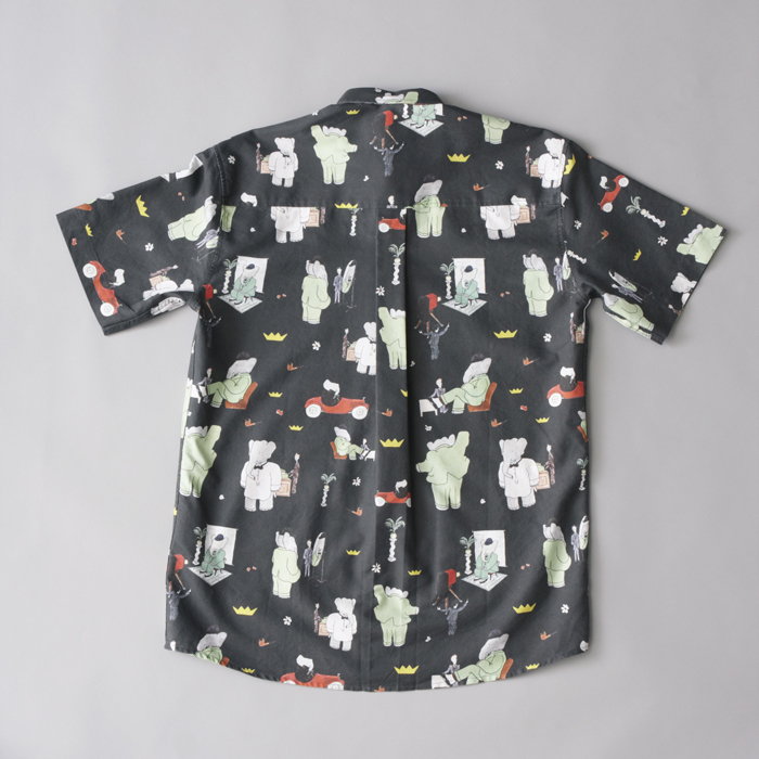 Soulland x Babar Capsule Collection 11