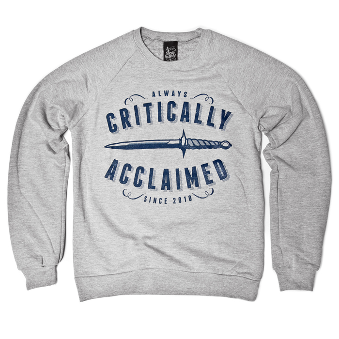 Critically Acclaimed Spring Summer 2013 Collection 09