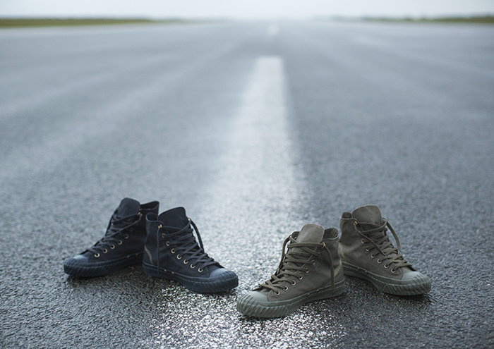 Nigel Cabourn for Converse Spring 2013 Capsule Collection 16