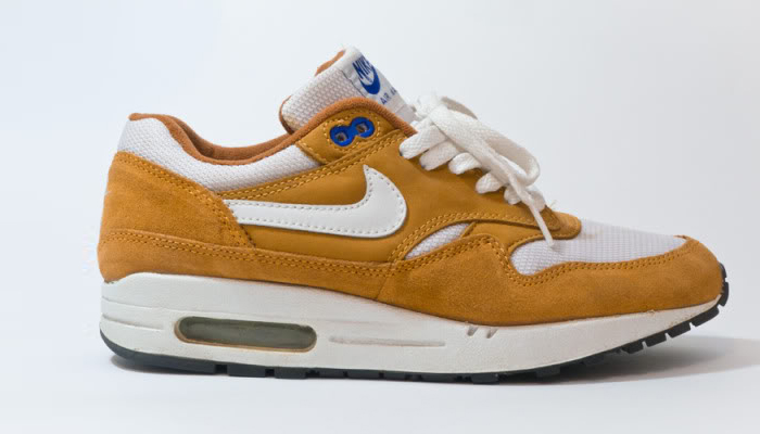 hot sale online c4247 7edfe Nike Air Max 1 Curry 09