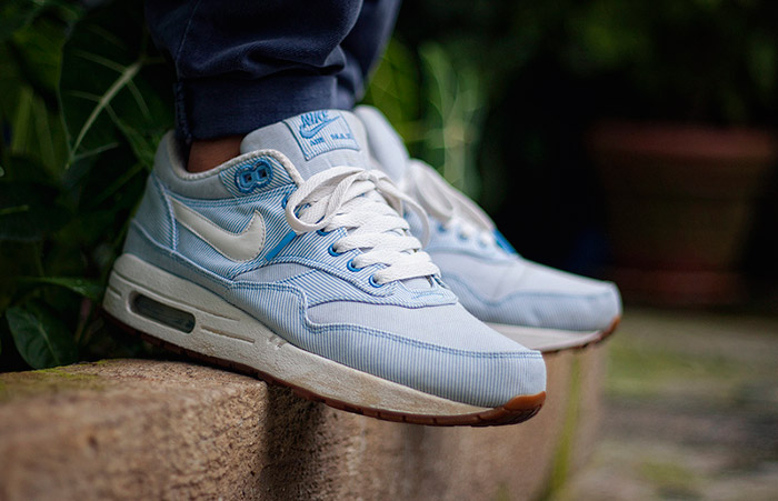 10 Best Nike Air Max 1 Colourways Of All Time By Chris Benfield