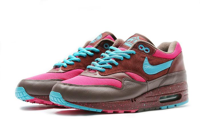 Parra x Nike Air Max 1 Amsterdam 01