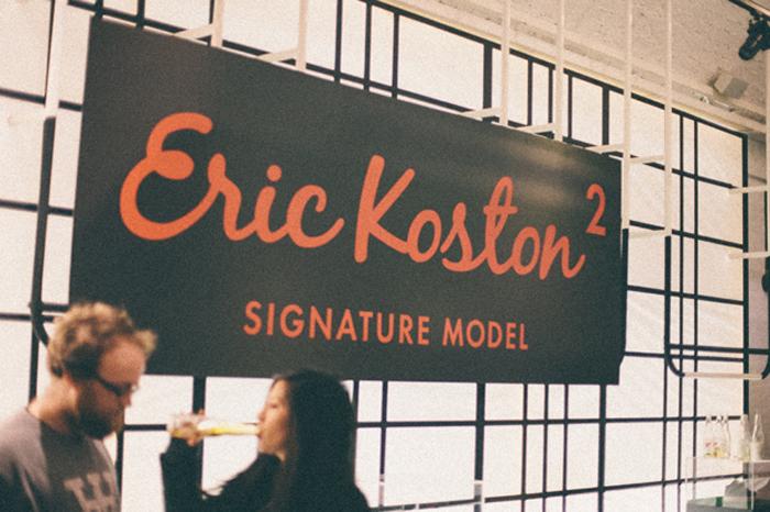 Recap Nike SB Eric Koston 2 launch 1948 London The Daily Street 08