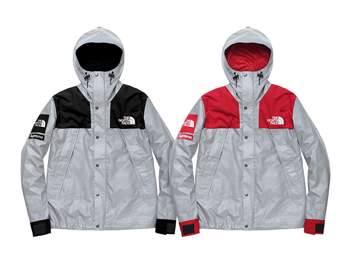 Supreme x The North Face Spring 2013 Collection 03