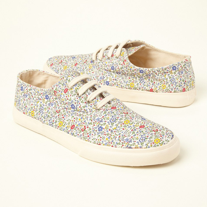 YMC x Liberty for Spring:Summer 2013 07