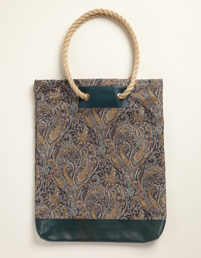 YMC x Liberty for Spring:Summer 2013 10