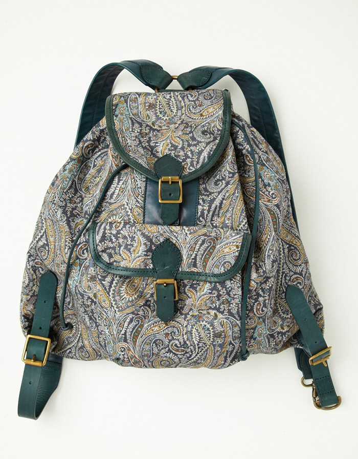 YMC x Liberty for Spring:Summer 2013 12