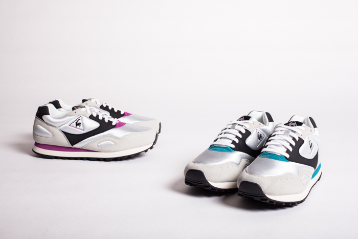 Le Coq Sportif Flash 2013 Reissue - Photography by The Daily Street-1