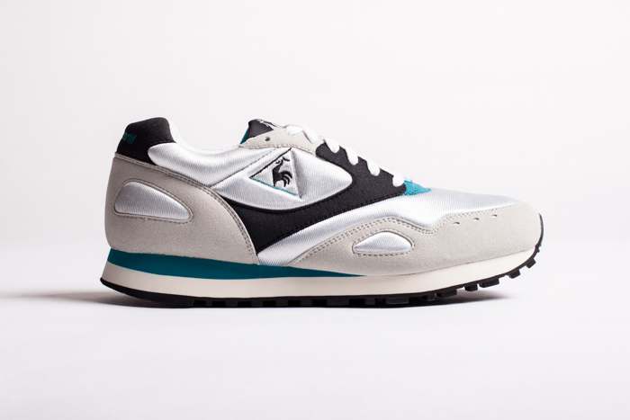 Le Coq Sportif Flash 2013 Reissue - Photography by The Daily Street-2
