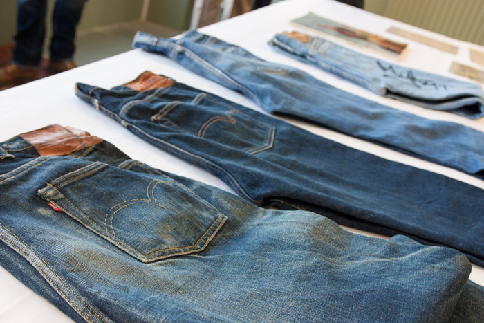Levis Vintage Archive - Lynn Downey - The Daily Street07
