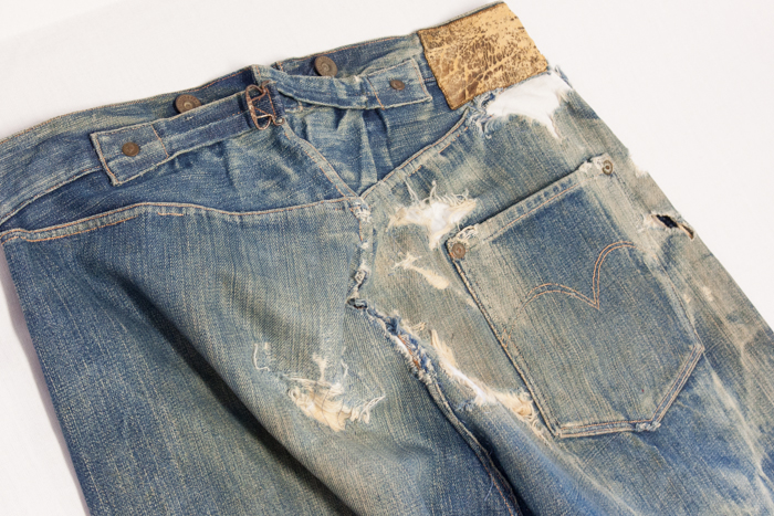 Levis Vintage Archive - Lynn Downey - The Daily Street12