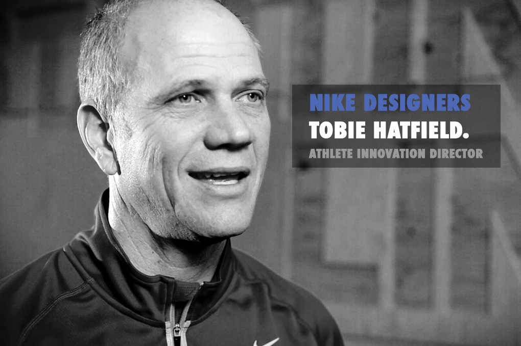 Nike Designers part 3 Tobie Hatfield 08