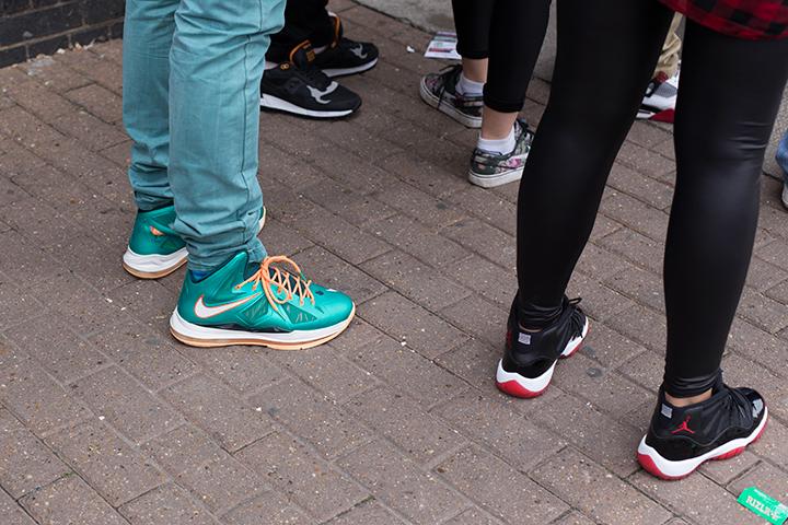 Crepe City Sneaker Festival 8 The Daily Street 04
