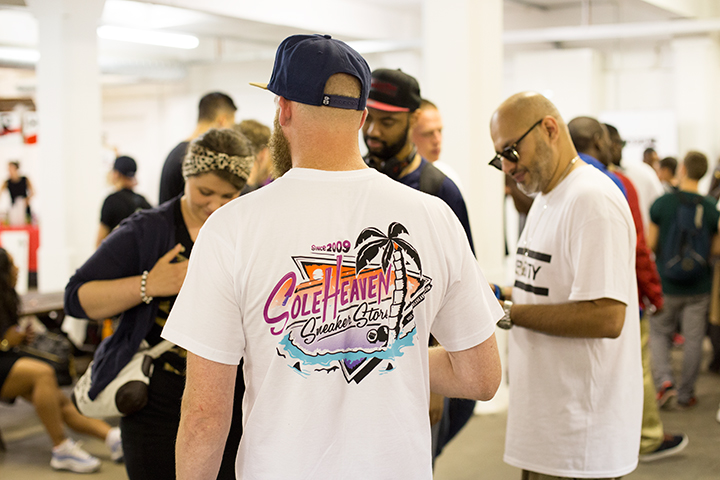 Crepe City Sneaker Festival 8 The Daily Street 31
