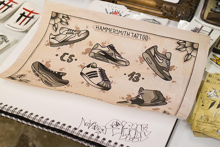 Crepe City Sneaker Festival 8 The Daily Street 48