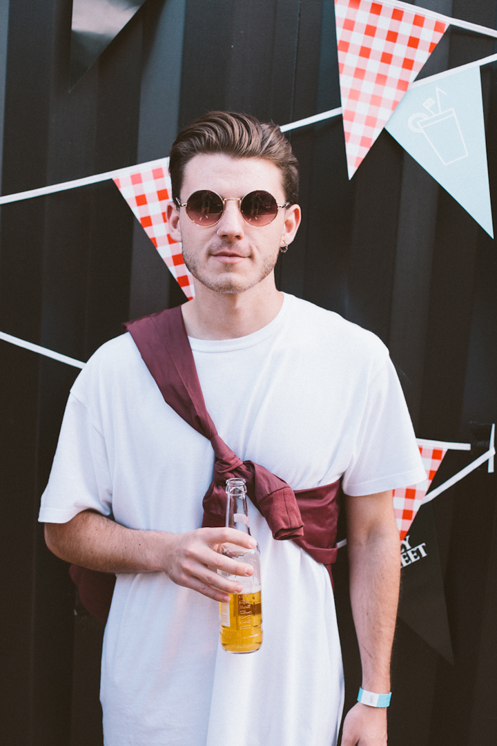 Recap The Daily Street Summer Party 2013 56