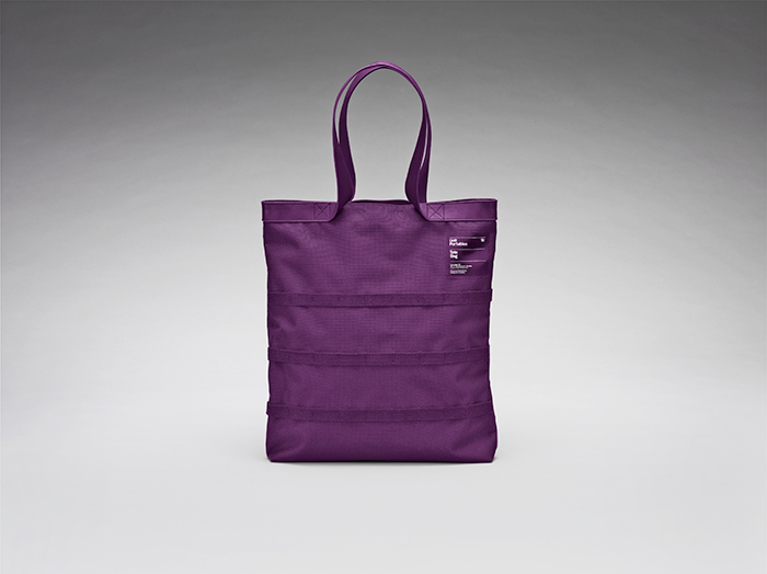 Unit Portables AW13 Block Colour Luggage Collection 16