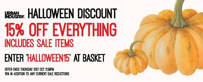 Halloween-Discount-Code-Urban-Industry