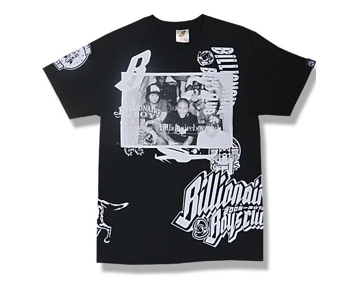 Billionaire-Boys-Club-10-Year-Anniversary-T-shirts-3