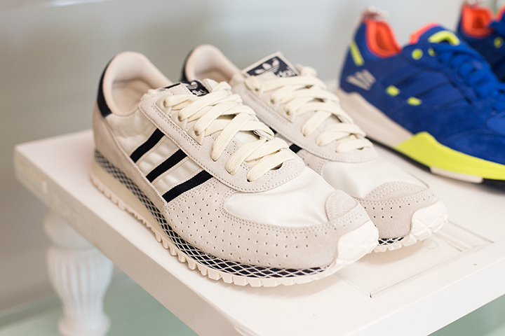 adidas SS14 Press Day footwear preview 004